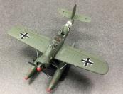 Darby Erd's 1:72 Arado 196