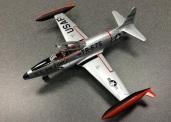 Jim Hamilton's 1:48 T-33