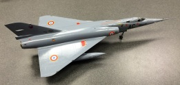 1:48 Mirage IV by John Helms