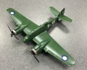 Ralph Nardone's in-progress Beaufighter in 1:72