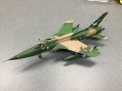 Tom Wingate's 1:48 F-105 Thunderstick II
