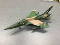 Tom Wingate's 1:48 F-105 Thunderstick II